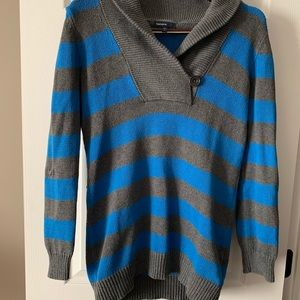 Gap *Maternity* Cowl Neck Tunic Sweater - Sz M